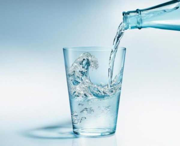 Щелочное питье что это такое при подагре