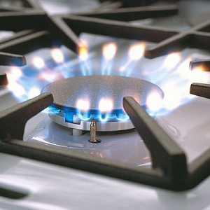 Газ контроль духовки что это такое