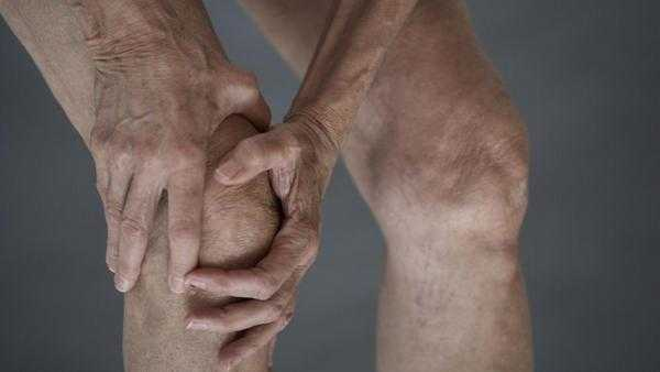 Околосуставной остеопороз коленного сустава